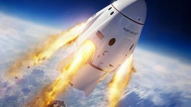 Photo of SpaceX enviará a cuatro astronautas a la Estación Espacial Internacional