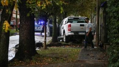 """Photo of Jefes policiales piden """"no reaccionar"""" ante un robo"""