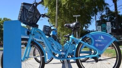 Photo of Las bicicletas públicas se podrán usar sin costo este lunes en Rosario