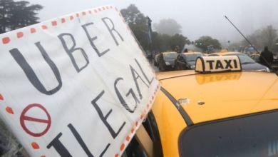 Photo of Uber comenzará a tratarse en el Concejo