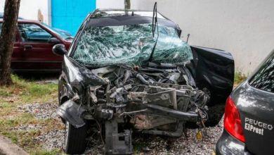 Photo of Será imputado el conductor que chocó y mató a un papá y a su hijo