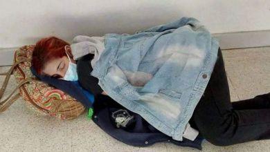 Photo of Sin cama ni atención, la madre de Lara contó el calvario que sufrió su hija