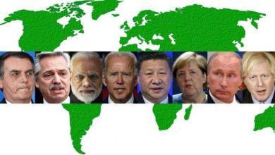 Photo of Cumbre de Líderes sobre el Clima: las promesas para reducir las emisiones a 2030