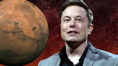 Photo of Elon Musk se mudó a un pequeño monoambiente