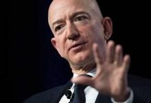 Photo of Tras dejar Amazon, Jeff Bezos se irá al espacio