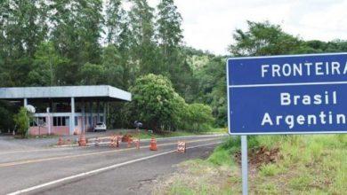 Photo of Las fronteras del país permanecerán cerradas hasta el 9 de julio