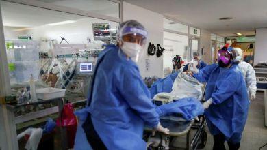 Photo of Más de 2 mil nuevos casos de coronavirus en Santa Fe y 34 muertes