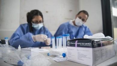 Photo of La provincia notificó 1.770 nuevos casos