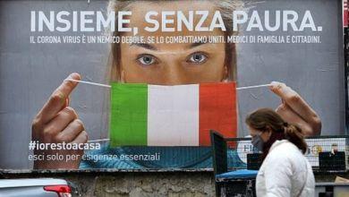 Photo of Italia intenta dejar atrás la segunda ola de coronavirus
