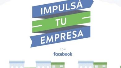 Photo of Facebook lanzará cursos gratuitos sobre ventas online