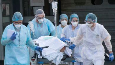 Photo of Casi 2 mil nuevos casos de coronavirus en Santa Fe y 39 muertes