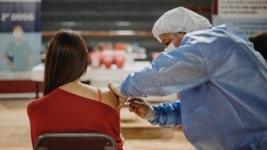 Photo of La Provincia dio detalles sobre la inscripción de menores de 18 años para vacunarse