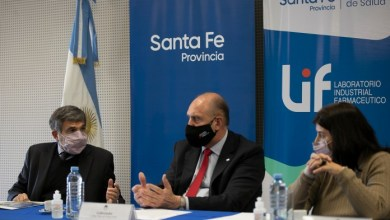 Photo of Conicet financiará con 700 millones de pesos a proyectos científicos de Santa Fe