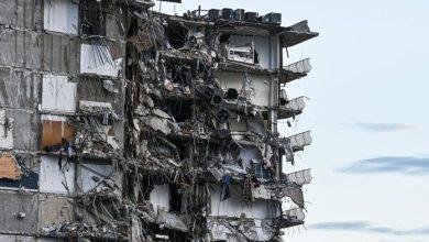 Photo of Niña fallecida hallada entre los escombros de edificio de Miami es hija de una argentina