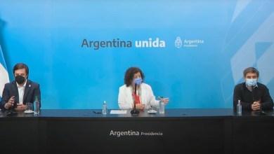 Photo of Nación anunció que se podrán combinar vacunas de Sputnik con Moderna y AstraZeneca