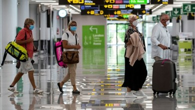 Photo of España analiza levantar la prohibición de ingreso para viajeros argentinos