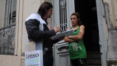 Photo of El Censo 2022 será el 18 de mayo y podrá completarse de manera online