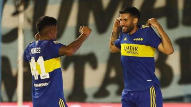 Photo of Boca terminó sufriendo pero ganó con justicia en Tucumán