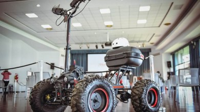 Photo of Misiones: Lanzan auto eléctrico con sistema de inteligencia artificial