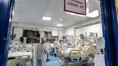 Photo of Confirmaron 2.308 nuevos contagios en el país
