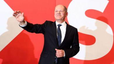 Photo of Fin de la era Merkel: el Partido Socialdemócrata ganó las elecciones federales en Alemania