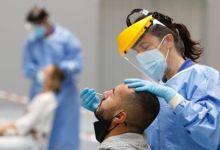 Photo of Confirmaron 1.358 nuevos contagios en el país