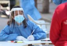Photo of Confirmaron 1.541 nuevos contagios en el país