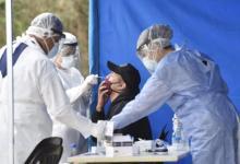 Photo of Confirmaron 1.303 nuevos contagios en el país