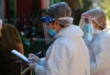 Photo of Confirmaron 1.385 contagios en el país