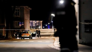 Photo of Un hombre mató a varias personas en un ataque con arco y flecha