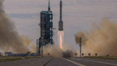 Photo of China lanzará su misión espacial tripulada más larga que durará seis meses
