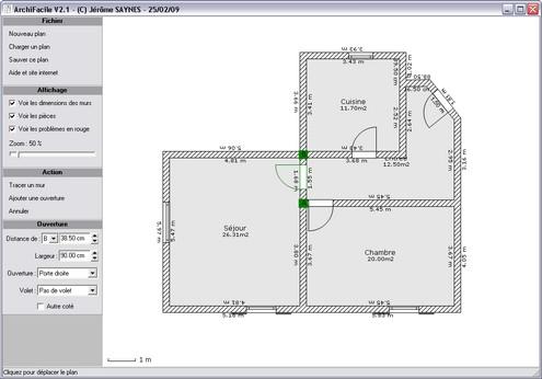 dessiner plan maison 2d gratuit   ventana blog