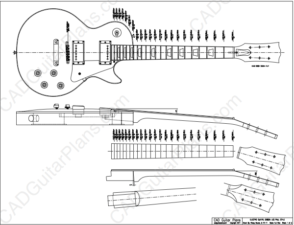 Wiring Diagram Additionally Gibson Les Paul Furthermore