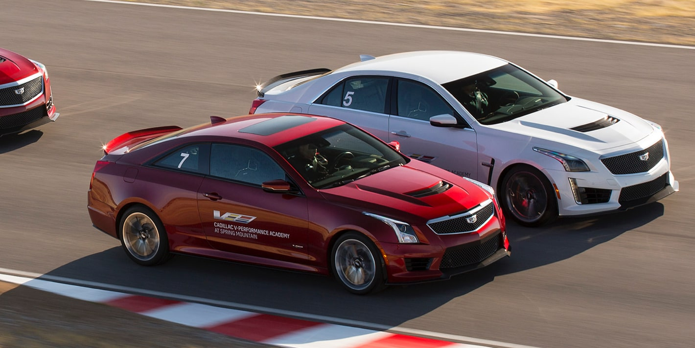 small resolution of cadillac v performance academy 3