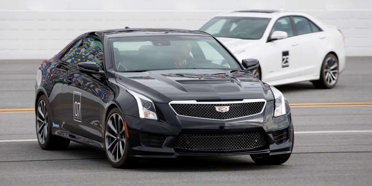 hight resolution of cadillac v performance lab 2