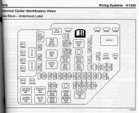 05 Cadillac Sts Fuse Box | Wiring Library
