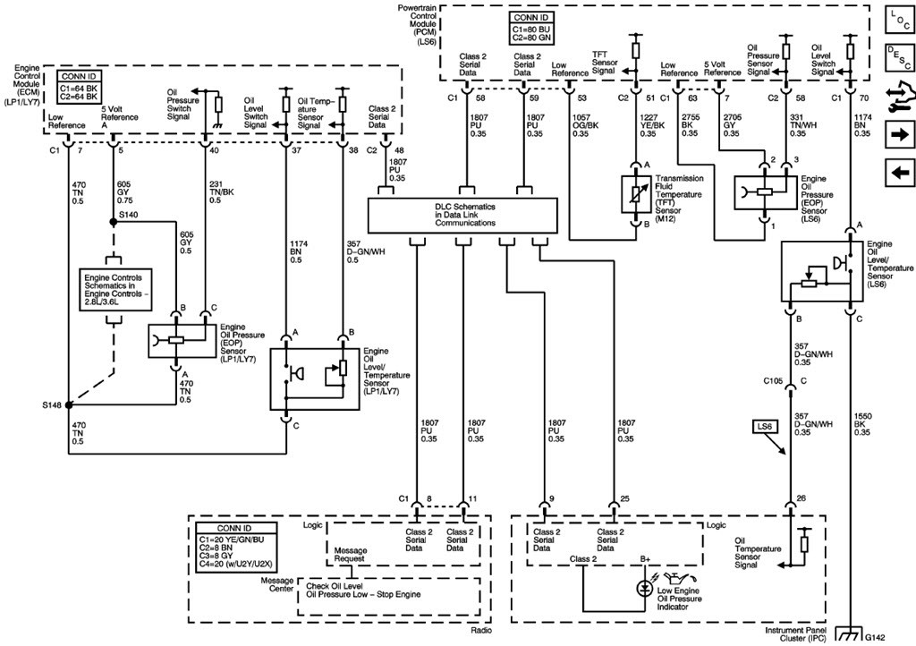 Wiring Diagram PDF: 01 F150 Alternator Wiring Diagram