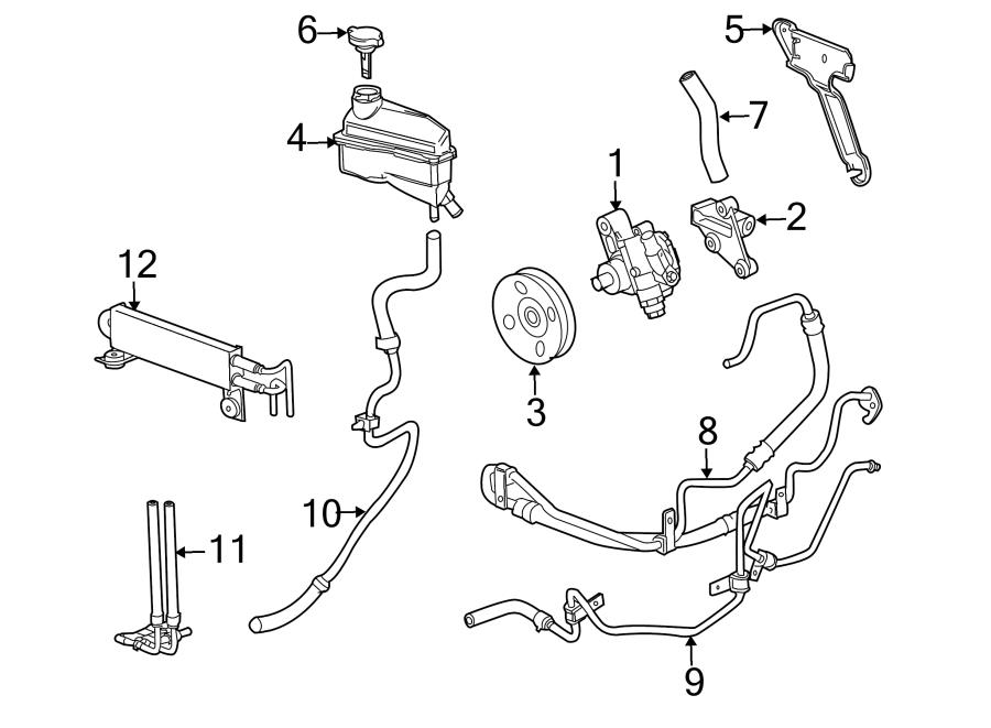 Service manual [Repairing The Linkage On A 2005 Cadillac