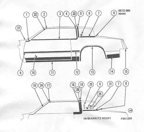 1967 Cadillac Deville Wiring Diagram Html