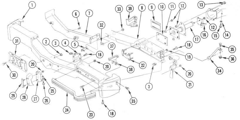 Ac Compressor Wiring Diagram For 1979cadillic,Compressor