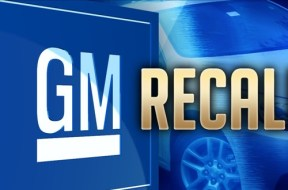 GM is also recalling 10,005 2004-2007 Cadillac CTS-V and 2006-2007 Cadillac STS-V sedans in the United States.