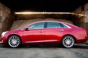 2015-Cadillac-XTS-V-Sport-profile