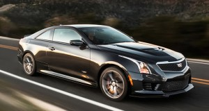 Reviews and Accolades for the 2016 Cadillac ATS-V Coming In!