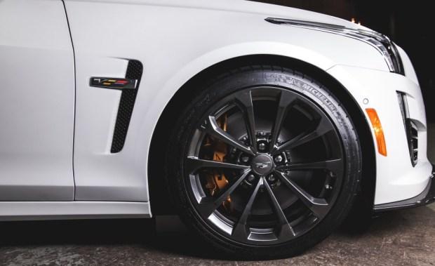 Michelin S Ultra High Performance Pilot Super Sport Tires Chosen As