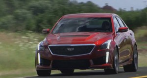 MotorWeek TV Pits the 2016 Cadillac CTS-V Against its Smaller Sibling, the ATS-V