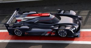 Cadillac today revealed the all-new 2017 Cadillac DPi-V.R race car, announcing that it will compete in the 2017 IMSA WeatherTech SportsCar Championship Daytona Prototype International (DPi) series.