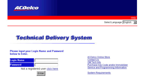 [Product Review] GM Service Information from ACDelco's Technical Delivery System