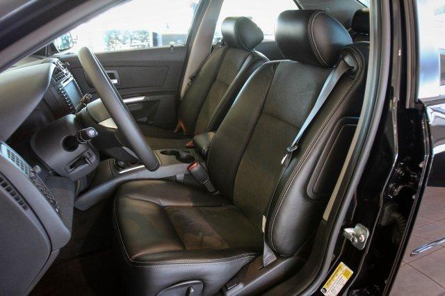 2007 Cadillac CTS-V - 107 Miles