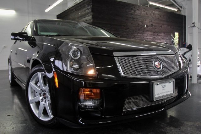 2007 cadillac cts v 107 mils 2?resize=620%2C330 2007 cadillac cts v for sale with only 107 miles on the odometer  at honlapkeszites.co
