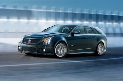 Could A Sport Wagon Version of the Cadillac CT5-V Return?